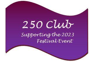250 Club Prize Draw