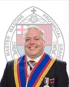 Warren Marsden