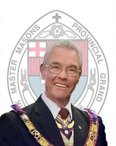 Jim Steggles